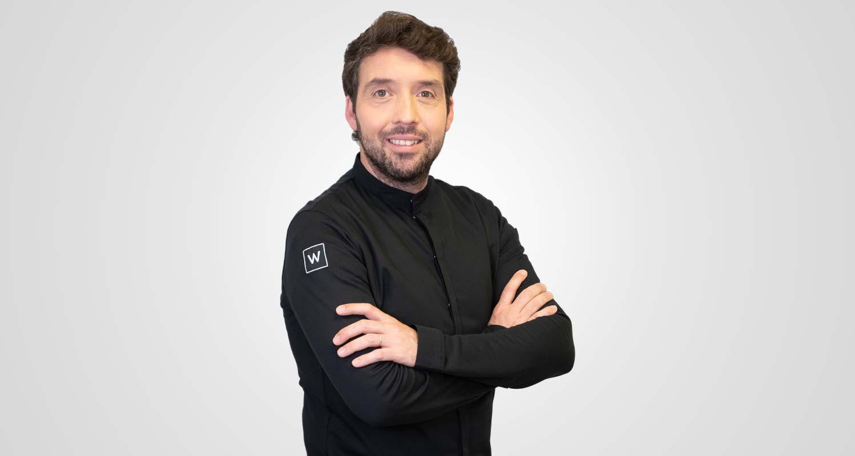 Dr. Carlos Ribó en Clínica Dental Carlos Ribó