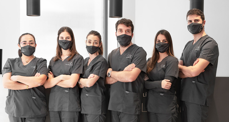 Odontología Slow en Clínica Dental Carlos Ribó